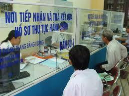 Dịch vụ làm thẻ tạm trú cho người nước ngoài có giấy phép lao động làm việc tại Việt Nam