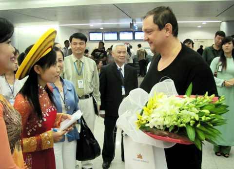 Kiến nghị miễn visa cho khách từ 5 quốc gia