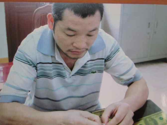 """Lật tẩy """"công nghệ"""" làm giả chứng minh thư nhân dân ở Bắc Giang"""
