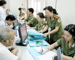phong quan ly xuat nhap canh tinh binh phuoc, phòng quản lý xuất nhập cảnh tỉnh Bình Phước