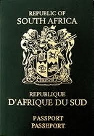 the tam tru cho nguoi Nam Phi, thẻ tạm trú cho người Nam Phi, the tam tru Nam Phi, thẻ tạm trú Nam Phi