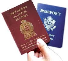 the tam tru cho nguoi sri lanka, thẻ tạm trú cho người Sri Lanka, the tam tru sri lanka, thẻ tạm trú Sri Lanka